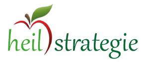 Heilstrategie hilft mit Informationen