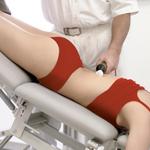 Die Skelettmuskulatur steht bei der Therapie im Focus