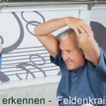 Die Feldenkrais Methode als körperorientierte Lernmethode