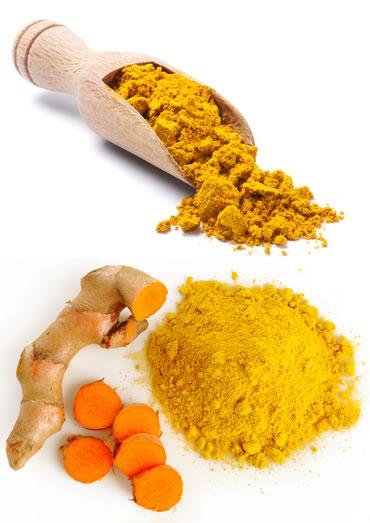 gelbwurz-knolle-scheiben-und-pulver