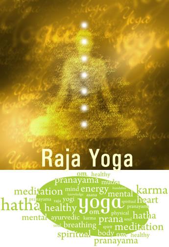 raja-yoga