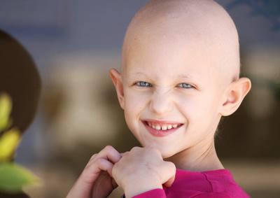 Kinder Mit Krebs