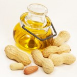 Das geschmacksintensive Erdnussöl stammt aus den USA