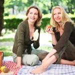 In den Wechseljahren ändern sich unsere Ernährungsbedürfnisse