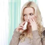 Nasenspray lindert akute Atemnot