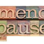 Was passiert in der Menopause?