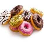Triglyceride nehmen wir vor allem über das Essen auf.