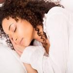 Guter Schlaf bringt mehr Lebensqualität.