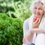 Vitamine bremsen wahrscheinlich den geistigen Verfall.