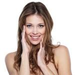 Gesunde Haut und Haare brauchen Kraft von innen.